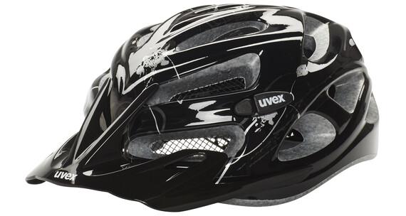 UVEX onyx - Casco - negro